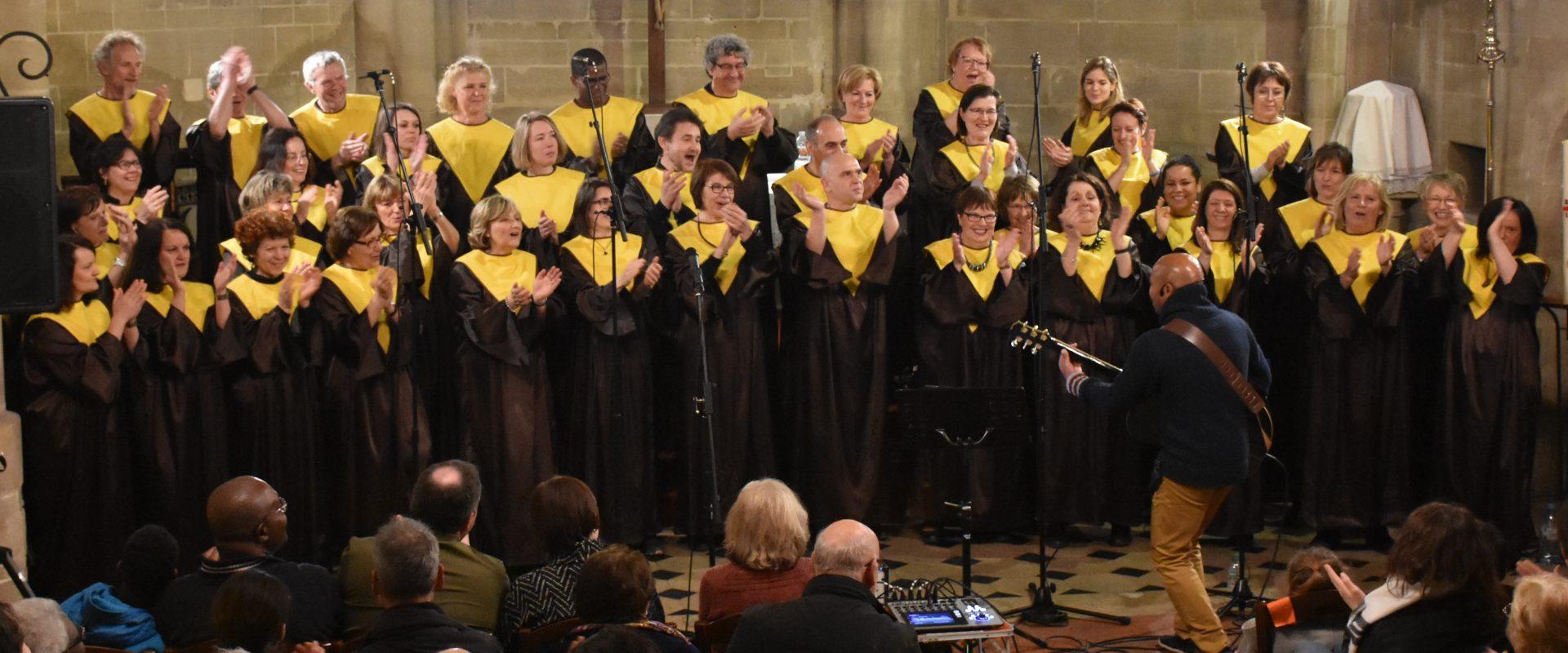Chorale Coeur Gospel
